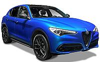 ALFA ROMEO Stelvio / 2017 / 5P / SUV 2.2 Turbo Diesel 180CV AT8 RWD Business
