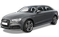 AUDI A3 / 2016 / 4P / Berlina 1.0 TFSI Business SD