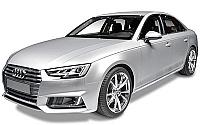 AUDI A4 / 2017 / 4P / Berlina 2.0 TDI 90kW Bus.