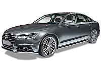AUDI A6 / 2014 / 4P / Berlina 2.0 TDI 110kW ultra Business