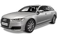 AUDI A6 / 2014 / 5P / Station wagon