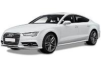 AUDI A7 / 2014 / 5P / Berlina 3.0 V6 TDI 190cv ultra S tronic