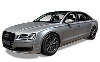 AUDI A8 / 2013 / 4P / Berlina V6 3.0 TDI quattro tiptronic