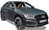 AUDI Q3 / 2016 / 5P / SUV 2.0 TDI 88kW Business