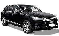 AUDI Q7 / 2017 / 5P / SUV