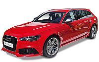 AUDI RS6 / 2017 / 5P / Station wagon 4.0 TFSI quattro tiptronic Avant