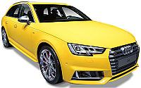 AUDI S4 / 2017 / 5P / Station wagon 3.0 TFSI quattro tiptr. Business Avant