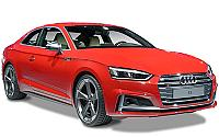 AUDI S5 / 2017 / 2P / Coupe