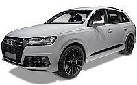 AUDI SQ7 / 2017 / 5P / SUV