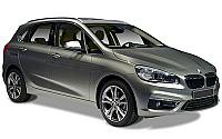 BMW Serie 2 Active Tourer / 2013 / 5P / Monovolume 216d Luxury