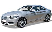 BMW Serie 2 / 2013 / 2P / Coupe 218d Luxury