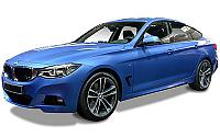 BMW Serie 3 Gran Turismo / 2017 / 5P / Berlina 318d Luxury