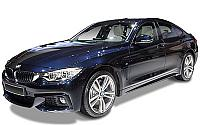 BMW Serie 4 Gran Coup� / 2013 / 5P / Berlina 418d MSport