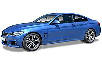 BMW Serie 4 / 2013 / 2P / Coupe 430i MSport