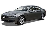 BMW Serie 5 / 2017 / 4P / Berlina 520d Business