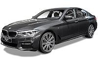 BMW Serie 5 / 2016 / 4P / Berlina 520d Business