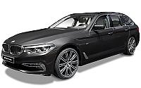 BMW Serie 5 / 2016 / 5P / Station wagon 520d Business Touring