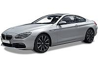 BMW Serie 6 / 2017 / 2P / Coupe M6