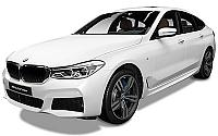 BMW Serie 6 Gran Turismo / 2017 / 5P / Berlina 630d 183kW Business