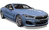 BMW Serie 8 / 2018 / 2P / Coupe