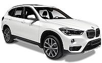 BMW X1 / 2017 / 5P / SUV sDrive 16d Business