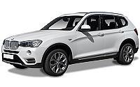 BMW X3 / 2017 / 5P / SUV
