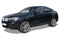 BMW X4 / 2017 / 5P / SUV xDrive 20d