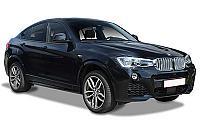 BMW X4 / 2017 / 5P / SUV