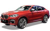 BMW X4 / 2014 / 5P / SUV