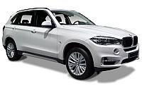 BMW X5 / 2017 / 5P / SUV sDrive 25d Business autom.