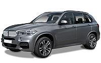 BMW X5 / 2017 / 5P / SUV