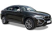 BMW X6 / 2017 / 5P / SUV