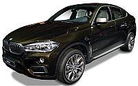 BMW X6 / 2014 / 5P / SUV