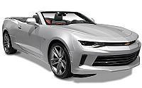 CHEVROLET Camaro / 2016 / 2P / Cabriolet 2.0L 8AT Cabriolet Turbo
