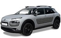 CITROEN C4 Cactus / 2016 / 5P / Berlina BlueHDi 100 Shine
