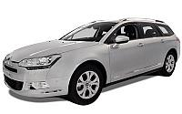 CITROEN C5 / 2016 / 5P / Station wagon