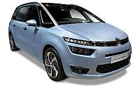 CITROEN Grand C4 Picasso / 2016 / 5P / Monovolume BlueHDi 100 S&S Business
