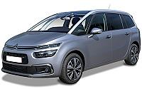 CITROEN Grand C4 Spacetourer / 2016 / 5P / Monovolume