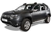 DACIA Duster / 2013 / 5P / SUV 1.5 dCi 110cv 4x2 S&S EU6 Laureate