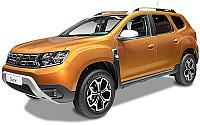 DACIA Duster / 2018 / 5P / SUV