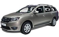 DACIA Logan / 2016 / 5P / Station wagon 1.2 75cv EU6 MCV Laureate Family