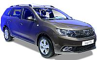 DACIA Logan MCV / 2016 / 5P / Station wagon
