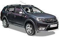 DACIA Logan MCV / 2016 / 5P / Station wagon 1.0 Sce 75cv Essential EU6