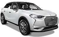DS DS 3 / 2016 / 3P / Berlina