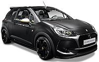 DS DS 3 / 2016 / 2P / Cabriolet BlueHDi 100 S&S Connected Chic