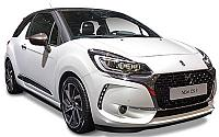 DS DS 3 / 2016 / 3P / Berlina PureTech 82 Man. SO CHIC
