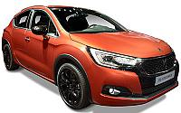 DS DS 4 CrossBack / 2016 / 5P / Berlina