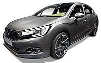 DS DS 4 / 2015 / 5P / Berlina