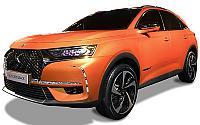 DS DS 7 Crossback / 2017 / 5P / SUV