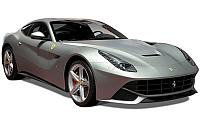 FERRARI F12 Berlinetta / 2015 / 3P / Coupe